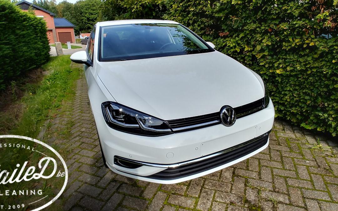 VW Golf 7 – New Car Pakket – N-XTC coating
