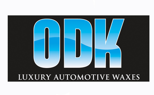 ODK luxury automotive waxes