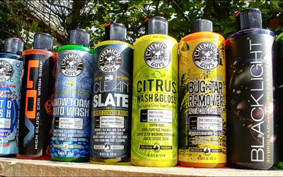 Welke shampoo kies ik nu best?