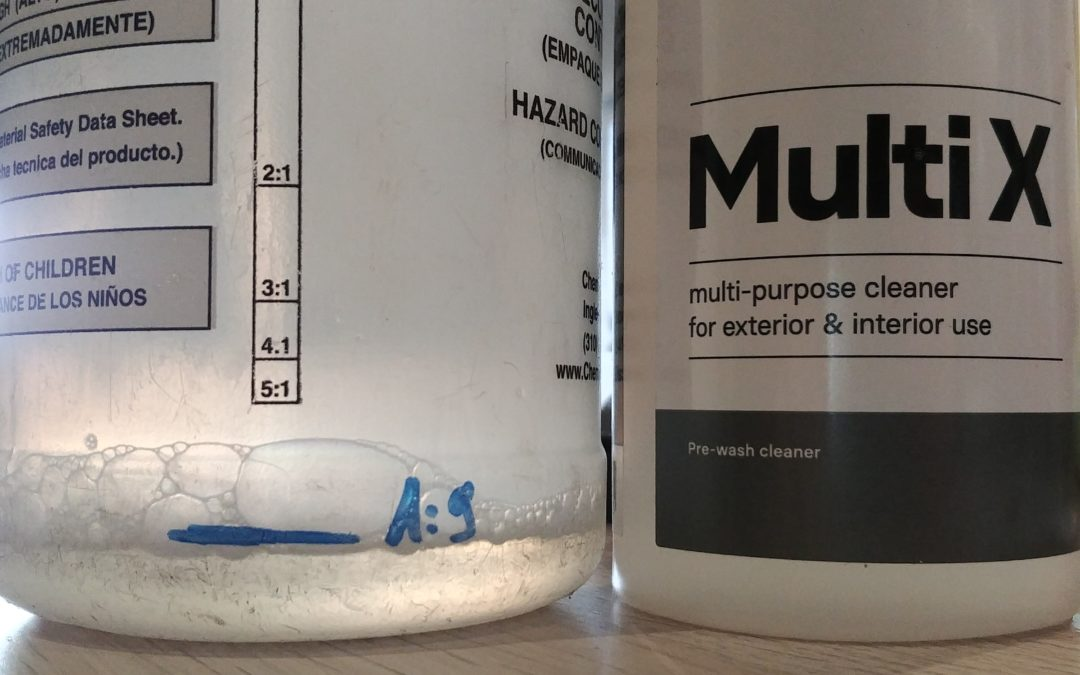 Carpro MultiX